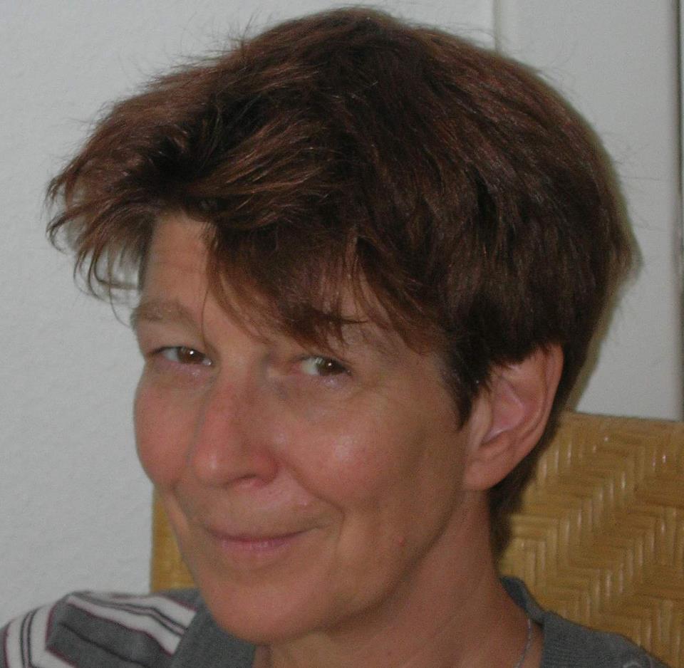 Gabriele Heinecke