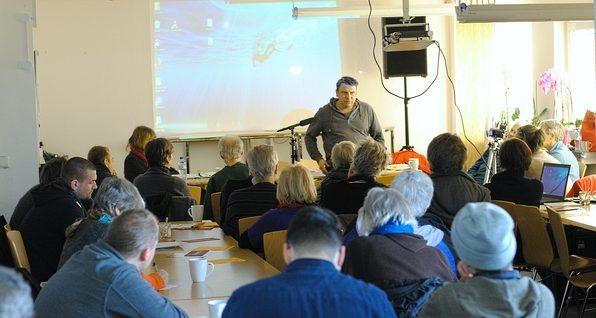 Gemeinsame Veranstaltung von Jour Fixe Gewerkschaftslinke Hamburg, Pflegebündnis Hamburg und labournet tv