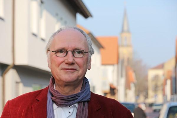 Arbeitswissenschaftler Wolfgang Hien