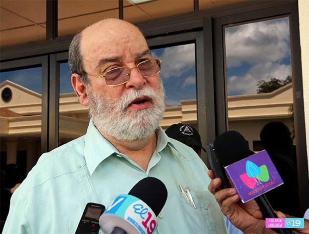 Rafael Solis