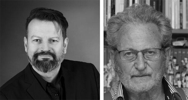 Elmar Wigand & Dr. Werner Rügemer
